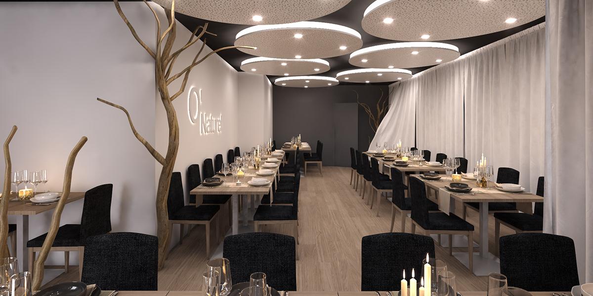 Un restaurant naturiste ouvre ses portes à Paris