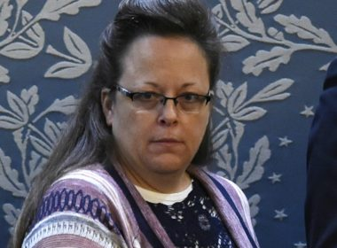 kim davis re-election