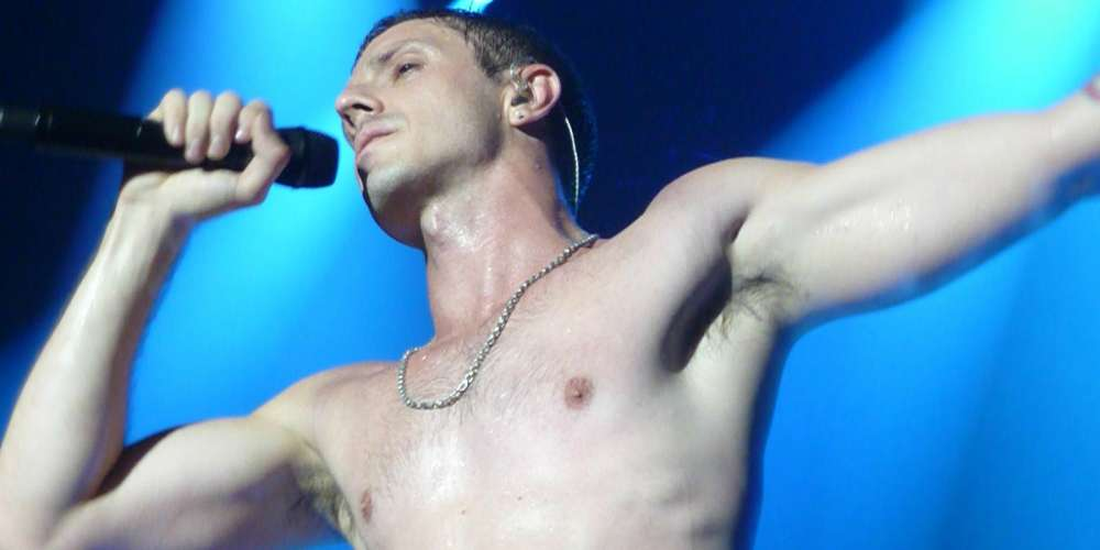 jake shears kinky boots