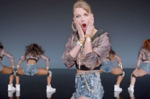 Taylor Swift white supremacists Shake It Off