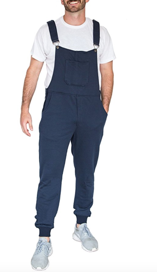 must haves sweatpants overall