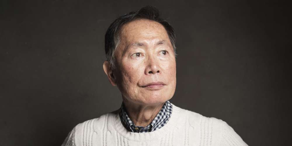 Actor George Takei Is the Latest Hollywood Insider Accused of Sexual Assault