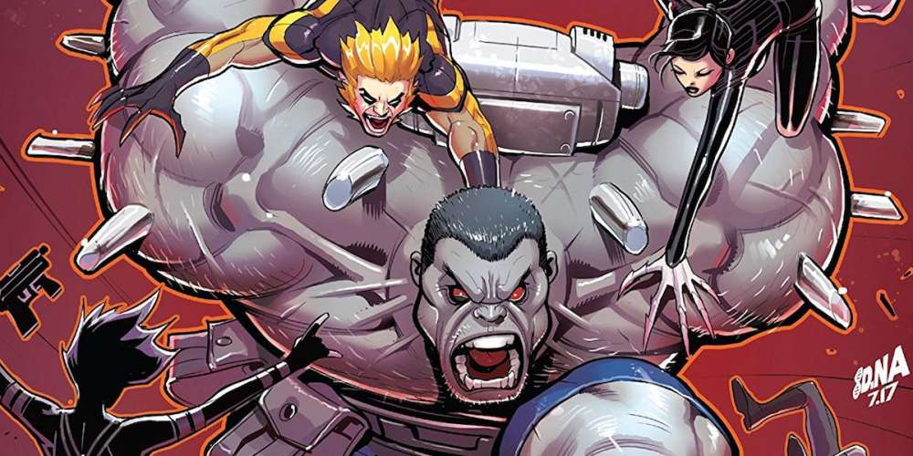 Pow! Digital Comics Are Adding Action and Music to the Funny Pages