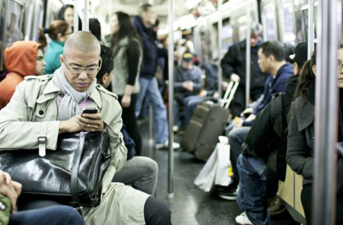 gender-neutral subway teaser