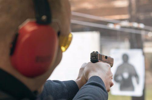 trigger warning queer gun club