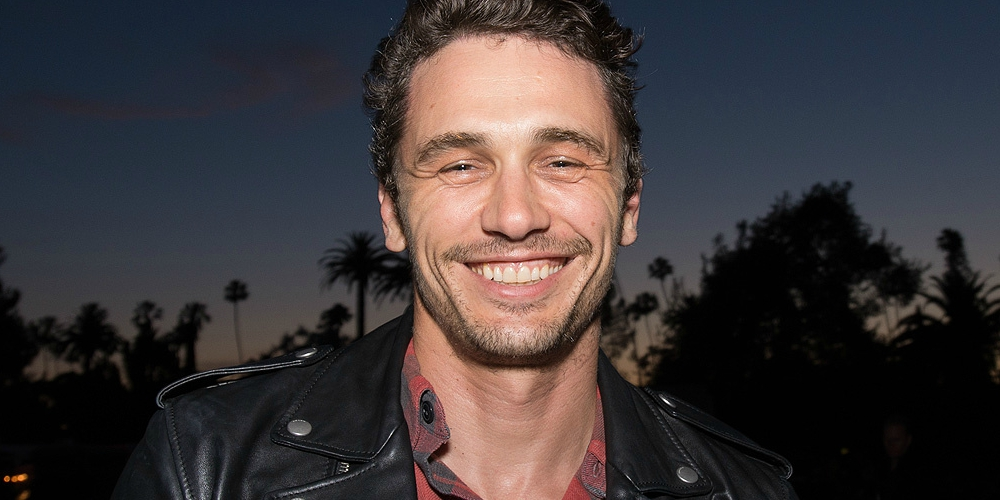 James Franco Reveals the 'Sweaty' and 'Gross' Pic That Made Him Quit Instagram