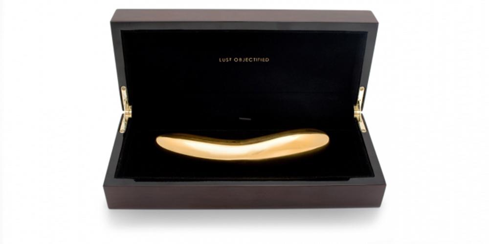 premium sex toy LELO vibrator