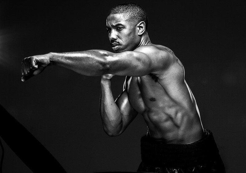 sexiest man alive 2017 michael b jordan