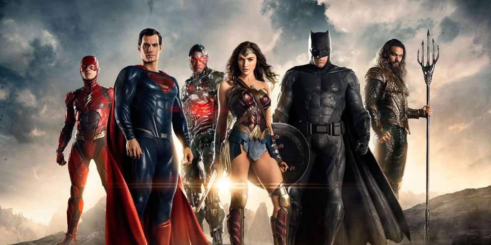 Before You Run to See 'Justice League' This Weekend, Here's What Critics Are Saying