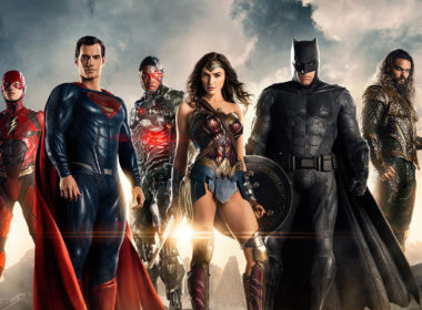 justice league review teaser
