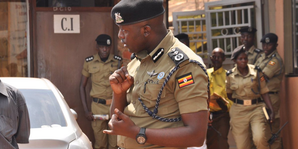 Rabidly Anti-LGBTQ Uganda Is Apparently Offering LGBTQ Sensitivity Training to Its Police