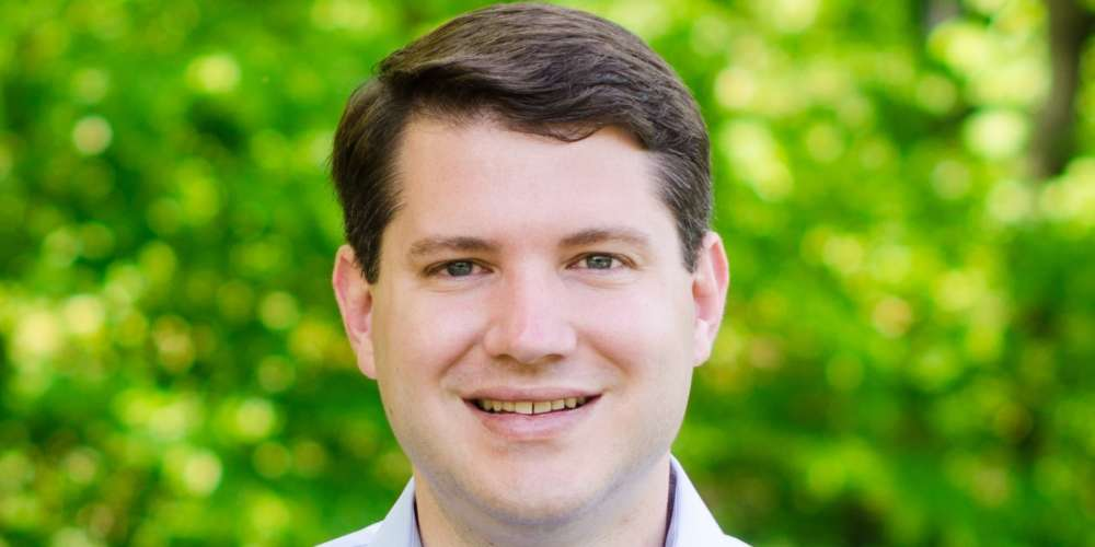 Wes Goodman Is the Latest in a Long Line of GOP Hypocrites to Get Busted With Another Man
