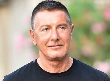 Stefano Gabbana sexual harassment