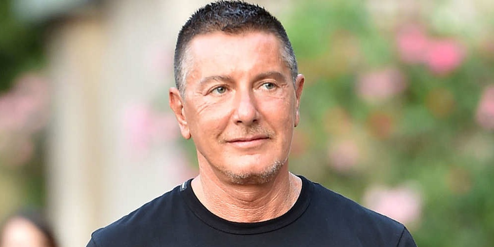 Stefano Gabbana Is Back to Spouting Stupid Things, This Time About Sexual Harassment
