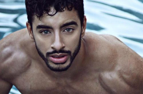 sexiest men alive