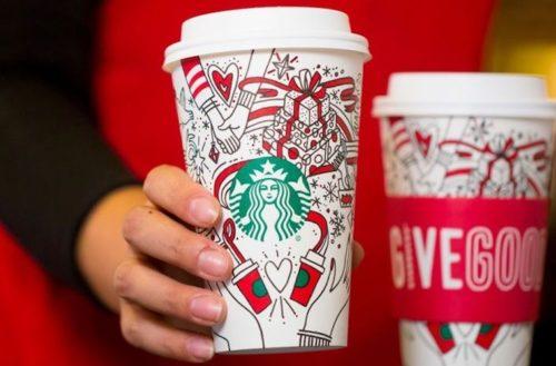Starbucks lesbian 02