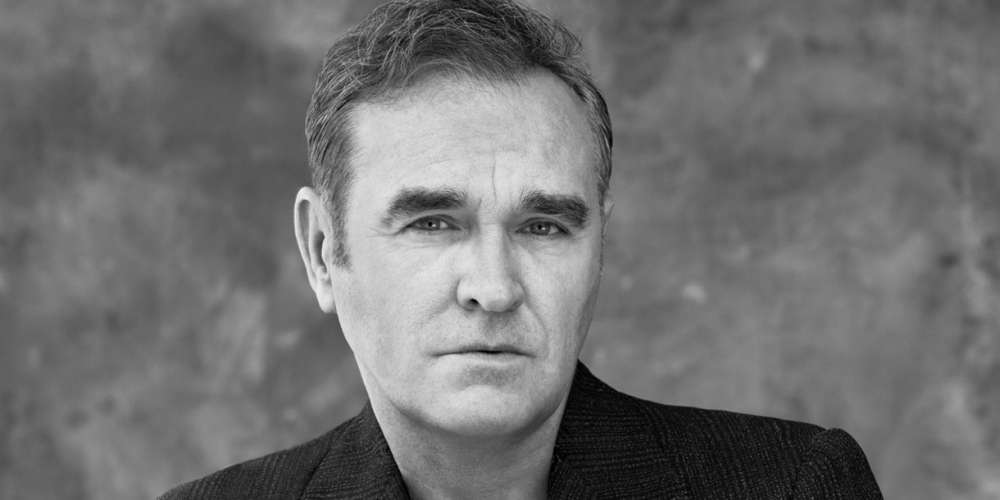 Morrissey Defends Spacey and Weinstein By Calling Sexual Assault Victims Manipulative and Naive
