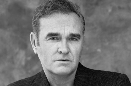 Morrissey sexual harassment