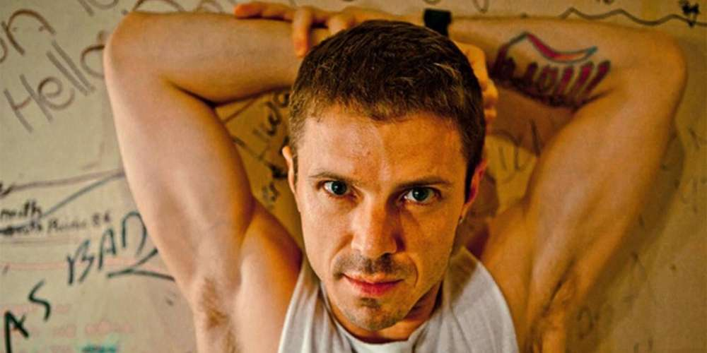 Scissor Sisters Frontman Jake Shears Dated a 33-Year-Old Man at Age 16, Then Things Got Worse