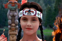 Addams Family Values Thanksgiving