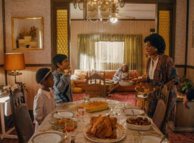 Master of None Thanksgiving Episode Coming Out