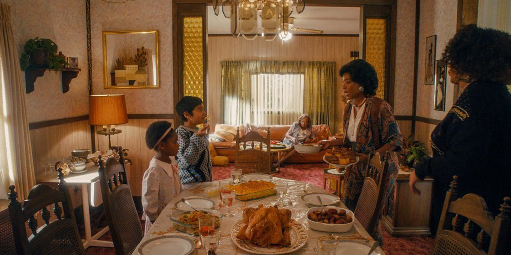 Watching the 'Master of None' Thanksgiving Episode Should Be a Queer Holiday Tradition