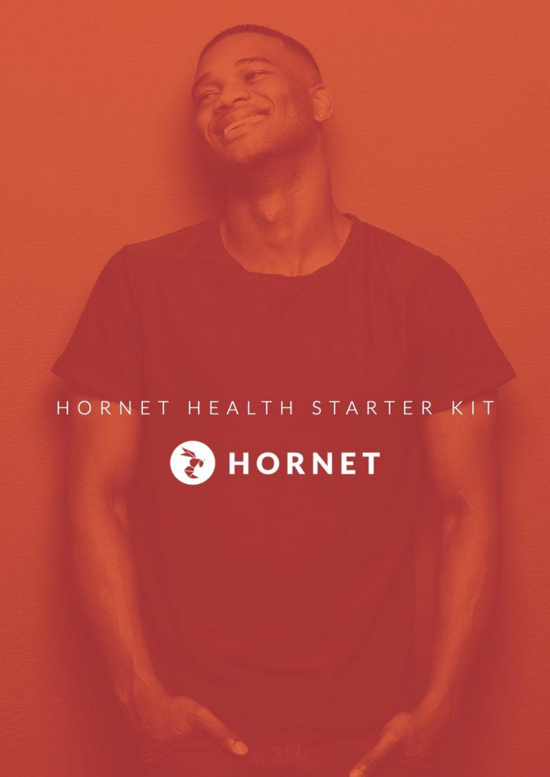 Hornet Health Starter Kit 09
