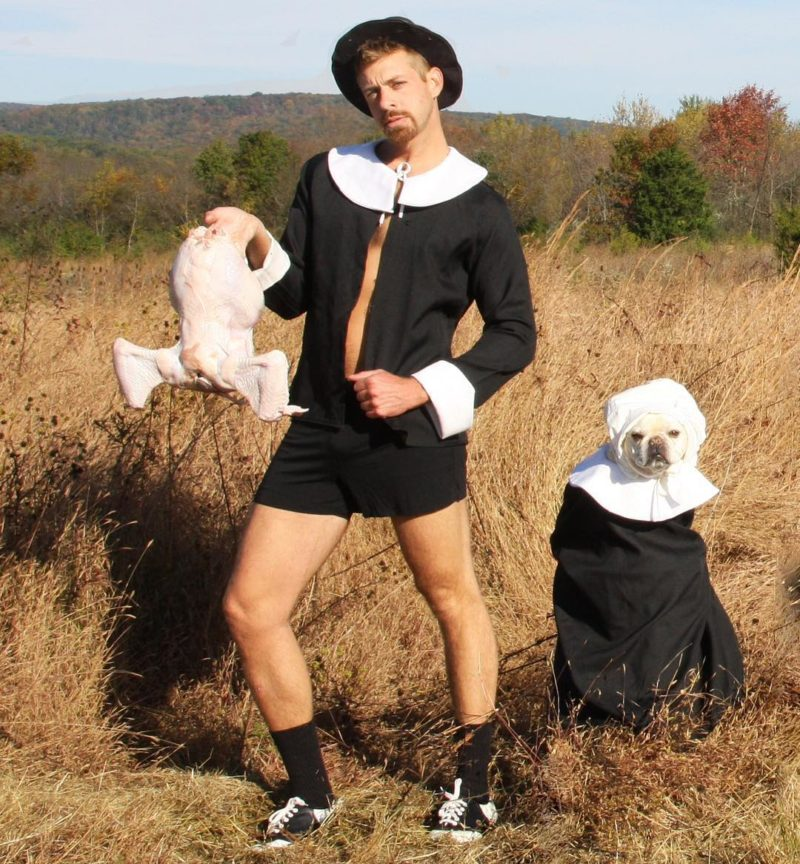 hot gay pilgrims jake nodar