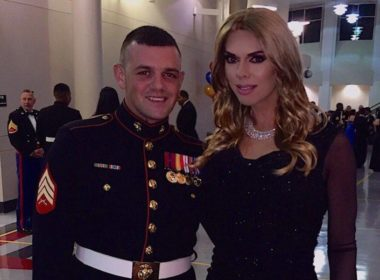 kelly mantle marine ball teaser