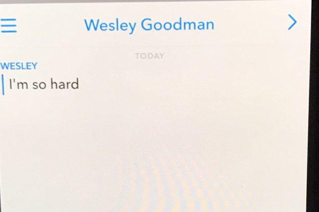 Wes Goodman sexts 03