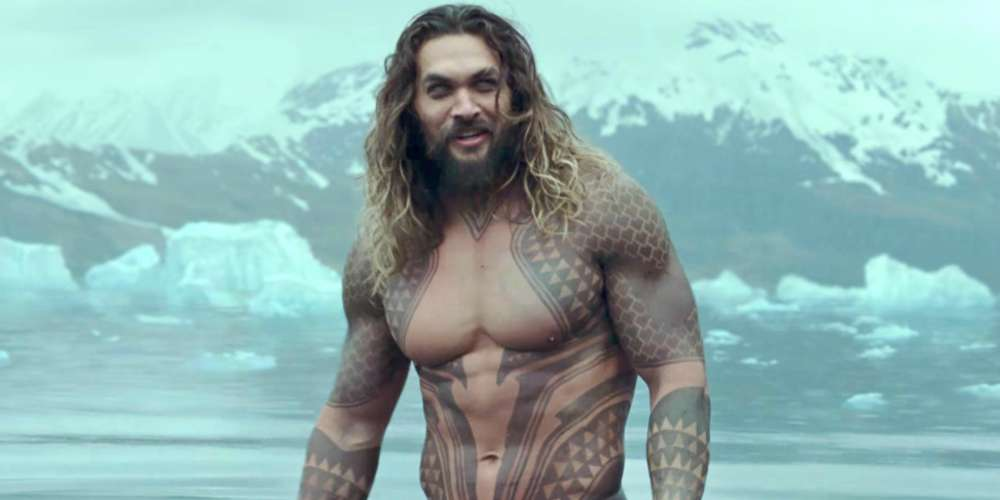 This GIF of Jason Momoa's Naked Butt Is the Only Thing You Need in Your Life Today
