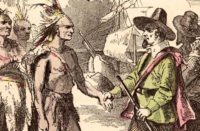 queer Native Americans Thanksgiving
