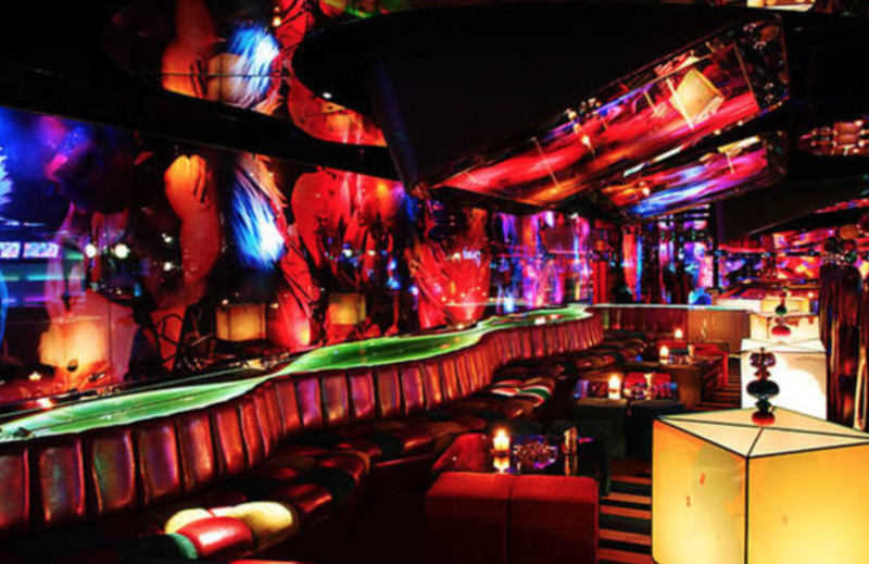 destination club gay beijing