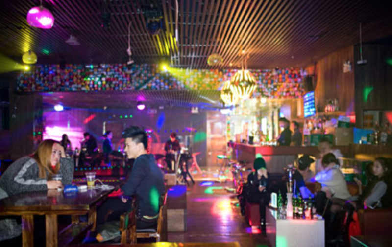 Beijing gay clubs