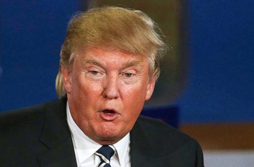 Trump trans military ban