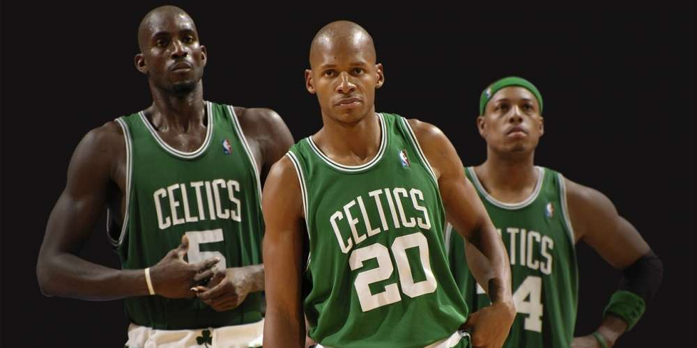 A Man Who Flirted with Ray Allen Online Says the NBA Player Knew He Wasn't a Woman