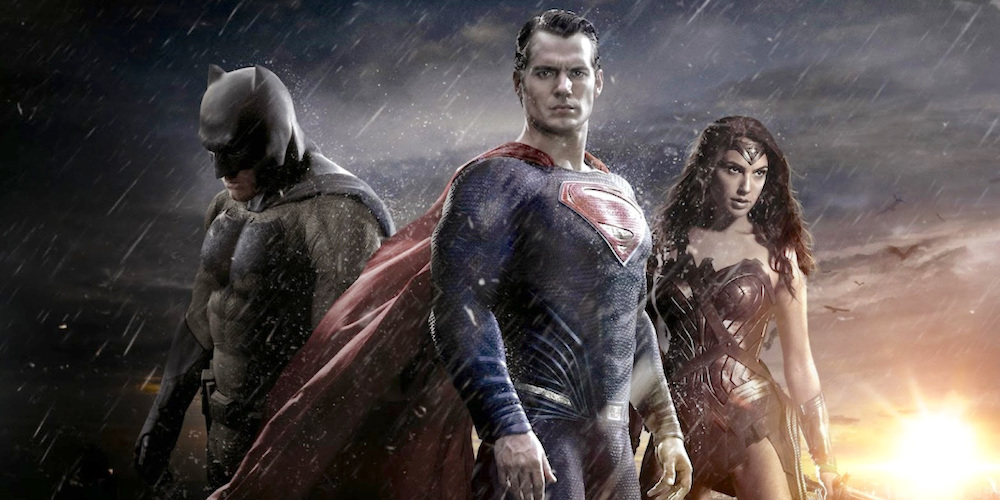 Here's What DC Comics Has Planned for the Big Screen Post-Justice League