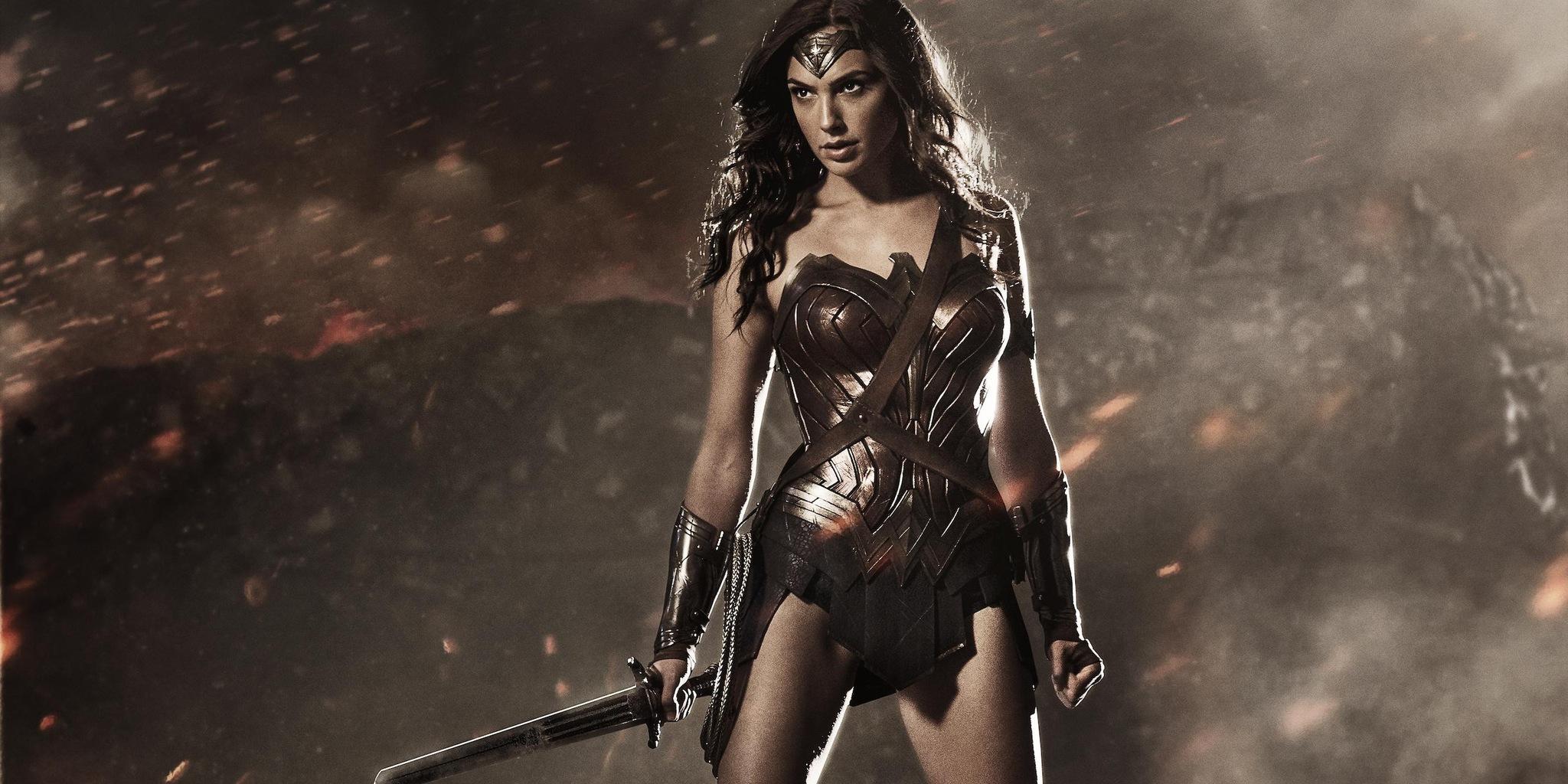 dc comics movies after justice league wonder woman