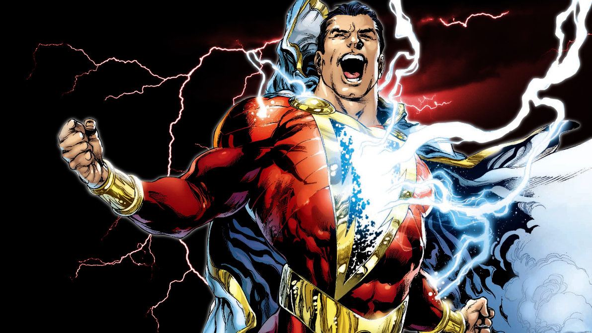 dc comics movies after justice league shazam