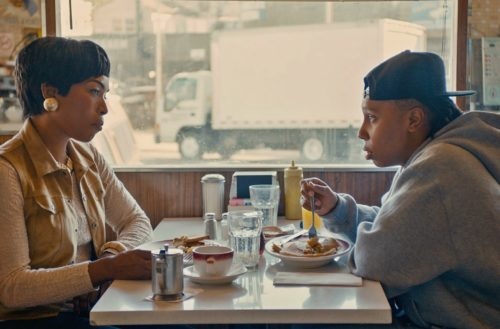 master of none thanksgiving episode