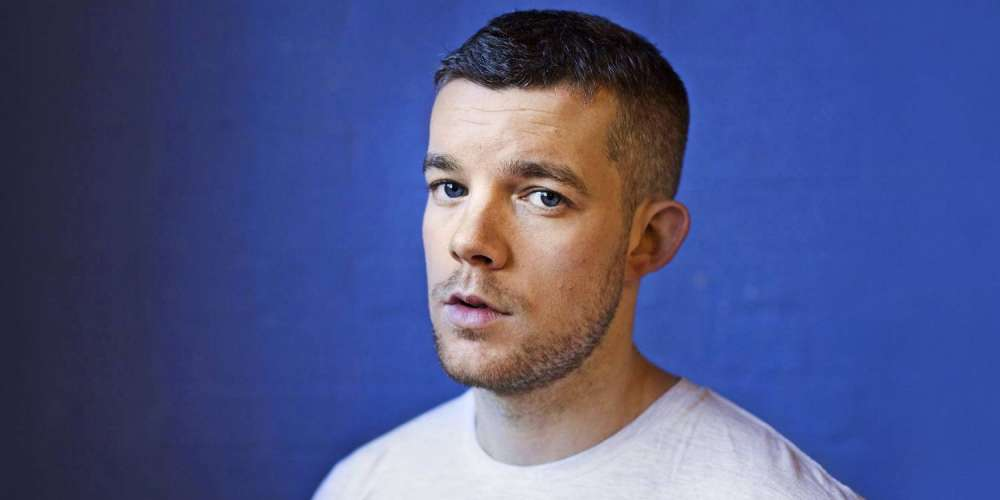 Russell Tovey Will Play an Openly Gay, Nazi-Fighting Superhero in an Upcoming TV Event