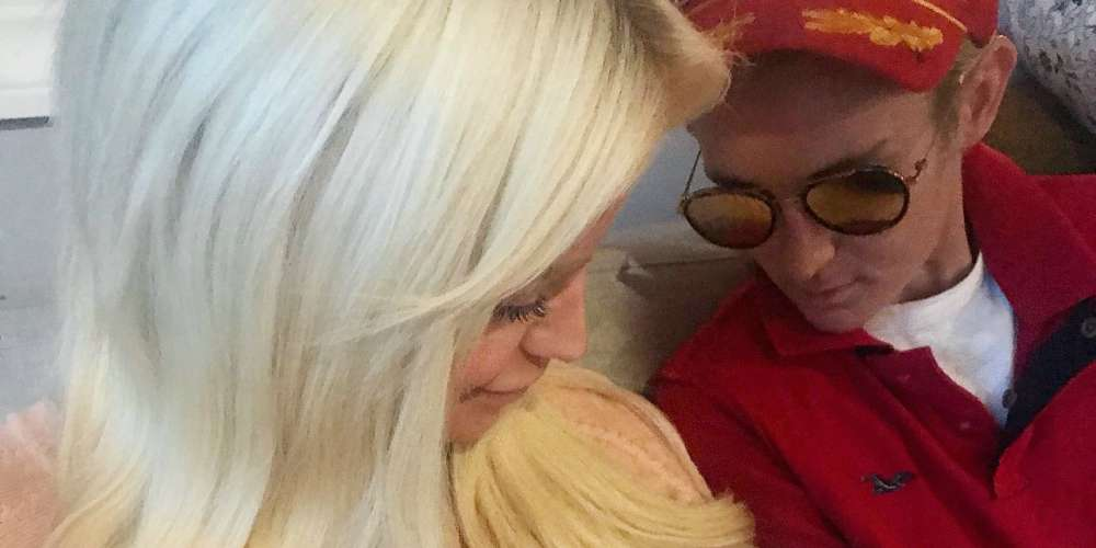 YouTube Star Gigi Gorgeous Introduces Her New Baby With Touching Instagram Post