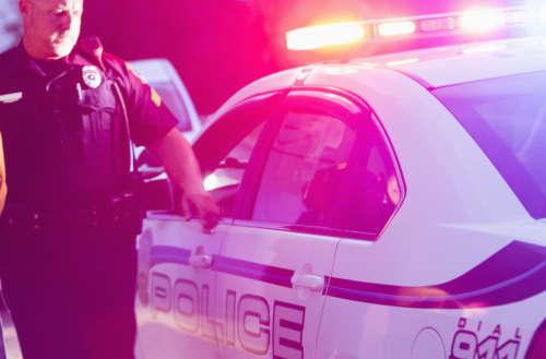 Kentucky police