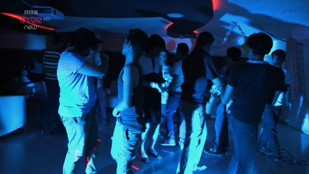 how gay is pakistan nightlife