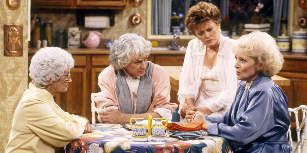 Gayest Episode Ever: One LGBT-Centered 'Golden Girls' Ep Rises Above the Others