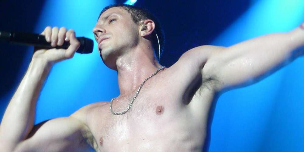 Jake Shears Has Just Announced His Debut Memoir, 'Boys Keep Swinging'