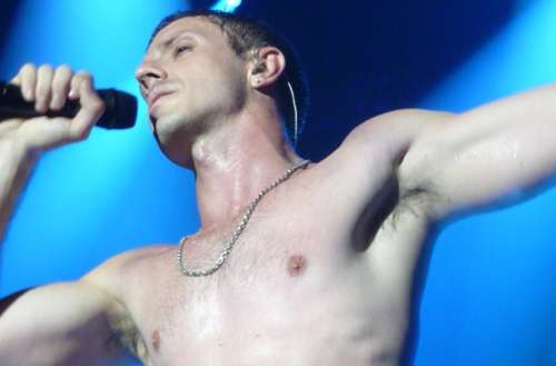 jake shears book featured image
