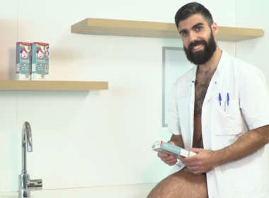 docteur naked