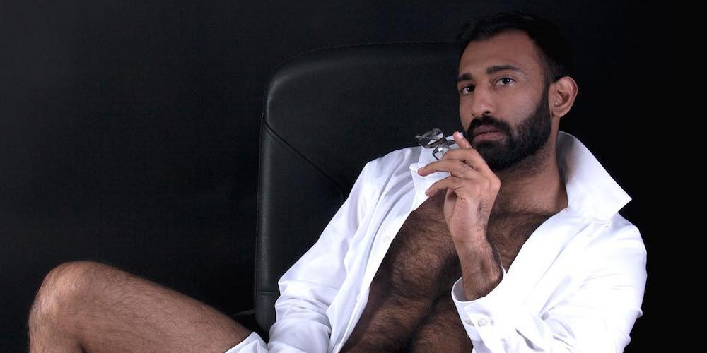 ali mushtaq interview