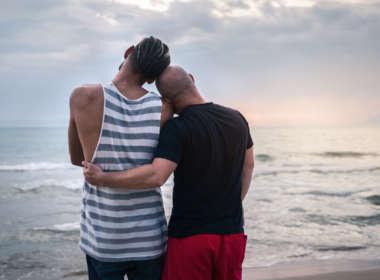 Greek same-sex marriages